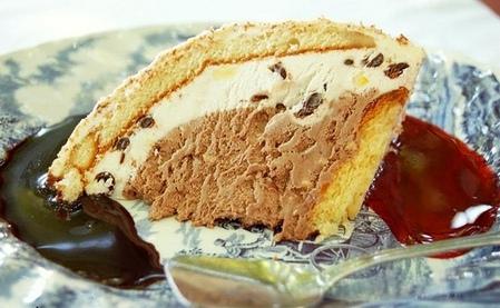 Zuccotto (gelato)