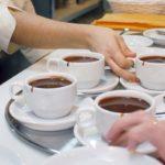 Torta al cioccolato con il cocco